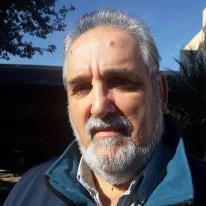 Jorge Burne