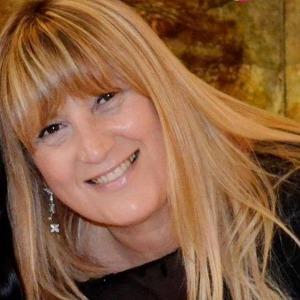 Carina Andrea Villa