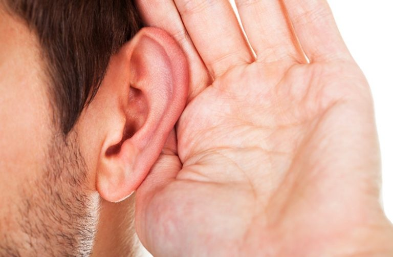 Realmente Escuchas Cuando Conversa