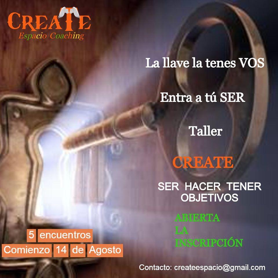 Taller CREATE