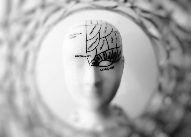 Las palabras con que expresas tus emociones develan tu salud mental y bienestar